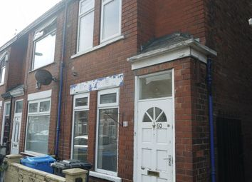 Thumbnail 2 bed terraced house to rent in Essex Street, Hull