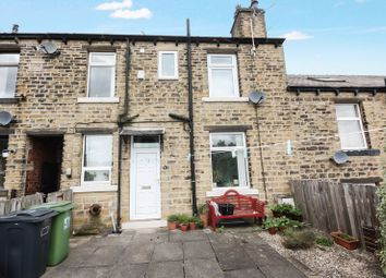 Thumbnail 2 bedroom terraced house for sale in 57 Burbeary Road, Huddersfield