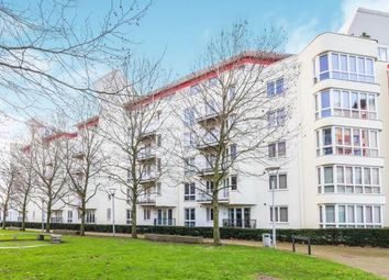 Thumbnail 2 bed flat for sale in The Crescent, Hannover Quay, Bristol