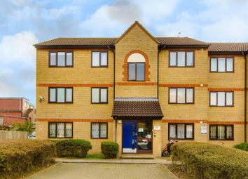 Thumbnail 1 bedroom flat for sale in Crown Mews, Plaistow, London
