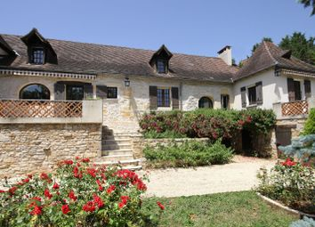 Thumbnail 7 bed property for sale in 24210, La Bachellerie, France