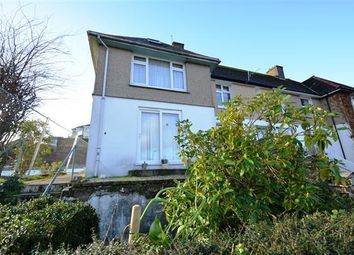 Thumbnail 3 bed end terrace house for sale in Riverview, Penwerris Lane, Falmouth
