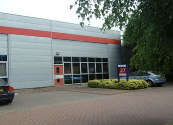 Thumbnail Industrial to let in 17 & 27 Blacklands Way, Abingdon