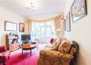 Thumbnail 1 bed flat for sale in Ground Floor Flat, Florence Road, South Croydon, Surrey