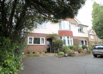 Thumbnail 1 bedroom flat to rent in Highlands, Hammerwood Road, Hammerwood Road, Ashurst Wood