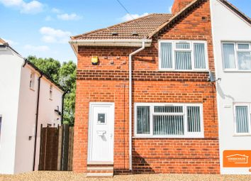 2 bed semi-detached house for sale in Stewart Road, Walsall Wood, Walsall WS9