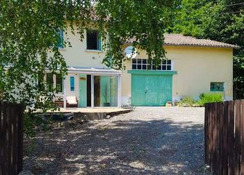 Thumbnail 3 bed property for sale in Montrollet, Charente, France