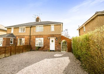 Thumbnail 3 bed semi-detached house for sale in Maple Grove, Hoole, Chester