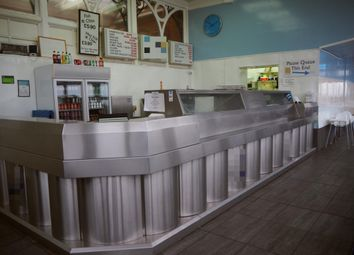 Thumbnail Leisure/hospitality for sale in Fish & Chips DN35, North East Lincolnshire