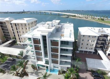 Thumbnail 3 bed town house for sale in 188 Golden Gate Point 202, Sarasota, Fl, 34236