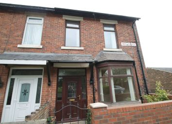 Thumbnail 3 bed terraced house for sale in 1 Fines Terrace, Stanley