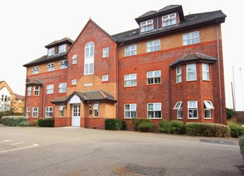 Thumbnail 2 bed flat for sale in The Spinnakers, Grassendale, Liverpool