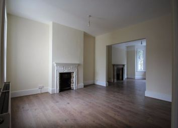 Thumbnail 3 bed maisonette for sale in Boundary Road, Chatham