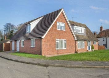 Thumbnail 4 bed detached house for sale in Fairview Drive, Colkirk, Fakenham