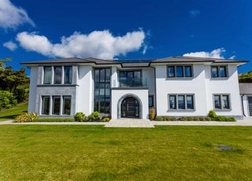 Thumbnail 4 bed detached house for sale in Ramsey Road, Laxey, Isle Of Man