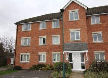 Thumbnail 2 bed flat for sale in Fellowes Road, Fletton, Peterborough