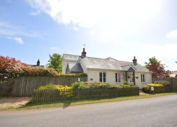 Thumbnail 4 bed cottage for sale in Pilley Street, Pilley, Lymington