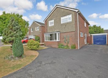 Thumbnail 4 bed detached house for sale in Drift Road, Waterlooville, Hampshire