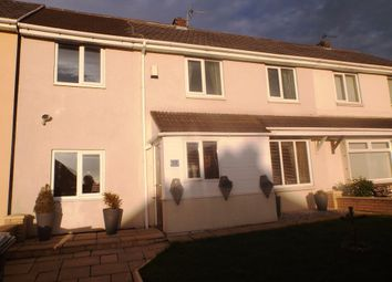 Thumbnail 3 bed semi-detached house to rent in Smillie Close, Peterlee