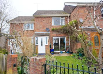 Thumbnail 2 bed terraced house for sale in Romsey Close, Aldershot