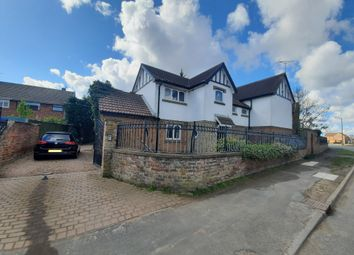 Thumbnail 4 bed detached house to rent in Maltby Villas, High Street, Hatfield, Doncaster