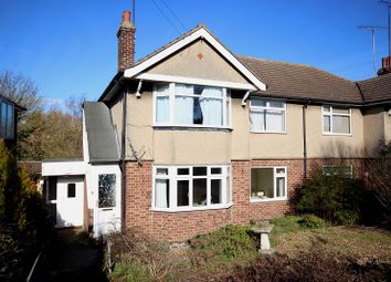 Thumbnail 2 bed maisonette to rent in Kingsley Road, Northampton, Northamptonshire.