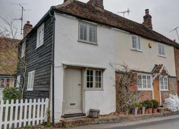Thumbnail 2 bedroom end terrace house to rent in Skirmett, Henley-On-Thames