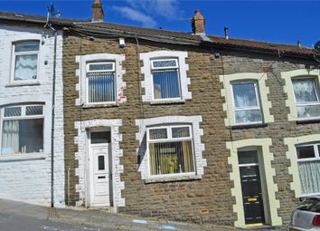 Thumbnail 3 bed terraced house for sale in Brynhyfryd, Tylorstown, Ferndale, Mid Glamorgan