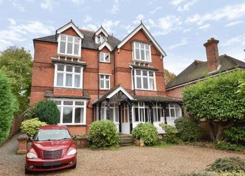 Thumbnail 3 bed flat for sale in Woodlands Road, Camberley