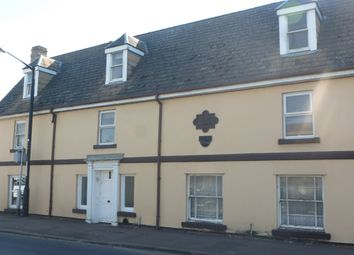 Thumbnail 1 bedroom flat for sale in Great Whyte, Ramsey, Huntingdon