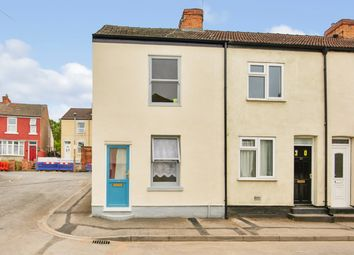 Thumbnail 1 bedroom end terrace house for sale in High Street, Gainsborough