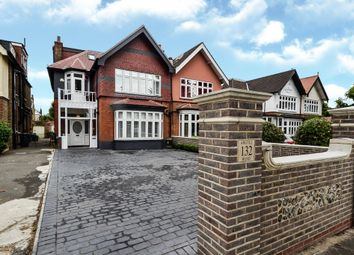 Thumbnail 6 bed semi-detached house for sale in Argyle Road, London