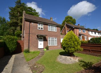 Thumbnail 3 bed detached house for sale in Station Road, Amersham