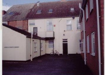 Thumbnail 2 bed flat to rent in St Andrews Villas, Portland Street, Lincoln