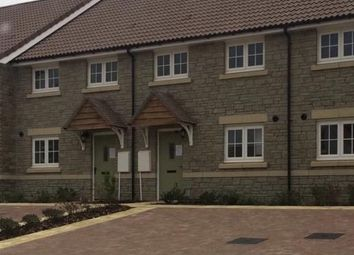Thumbnail 2 bedroom terraced house for sale in Walters Field, Roundswell, Barnstaple