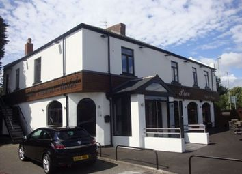 Thumbnail 1 bed flat to rent in Western Approach, South Shields