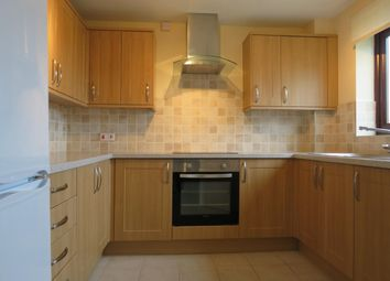 Thumbnail 2 bed property to rent in The Larches, Carterton