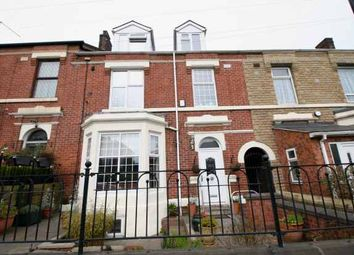 Thumbnail 5 bedroom terraced house for sale in Barnsley Road, Sheffield, South Yorkshire