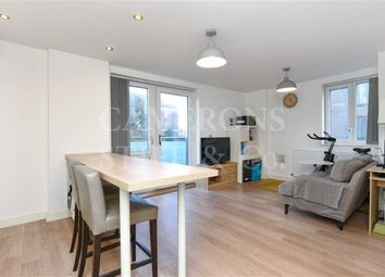Thumbnail 1 bed flat for sale in Flowers Close, Brook Road, Dollis Hill, London