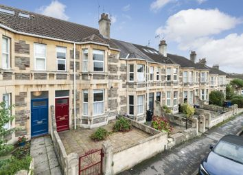 Thumbnail 4 bedroom terraced house for sale in King Edward Road, Bath