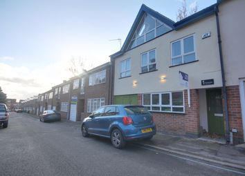 Thumbnail 2 bed town house to rent in Lenton Avenue, The Park, Nottingham