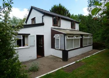Thumbnail 2 bed detached house for sale in Lower Eggleton, Ledbury