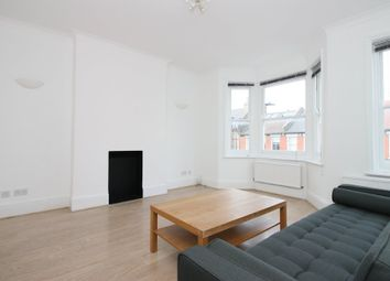 Thumbnail 1 bed flat to rent in Stronsa Road, London