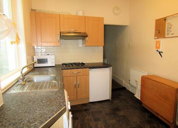 Thumbnail 4 bedroom terraced house to rent in Pains Road, Southsea, Hampshire
