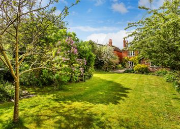 Thumbnail 6 bed detached house for sale in Willow Green, North Holmwood, Dorking, Surrey