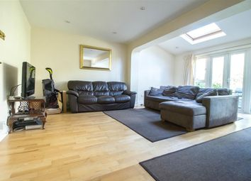 Thumbnail 3 bed end terrace house to rent in Horder Road, Fulham, Fulham