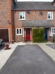 2 bed terraced house to rent in Anna Pavlova Close, Abingdon OX14