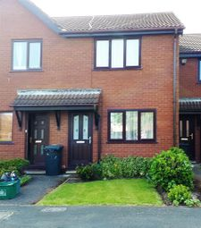 Thumbnail 2 bed terraced house for sale in St. Davids Grove, St. Annes, Lytham St. Annes