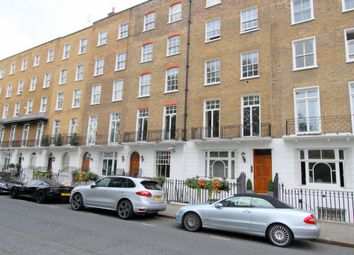 Thumbnail 3 bed flat to rent in Cadogan Place, Knightsbridge