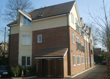 Thumbnail 2 bed flat for sale in St. Lukes Road, Whyteleafe
